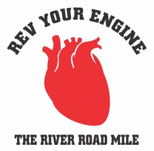River Road Mile